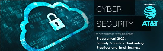 Cyber Security: Procurement 2020 – Security Breaches, Contracting Practices and Small Business