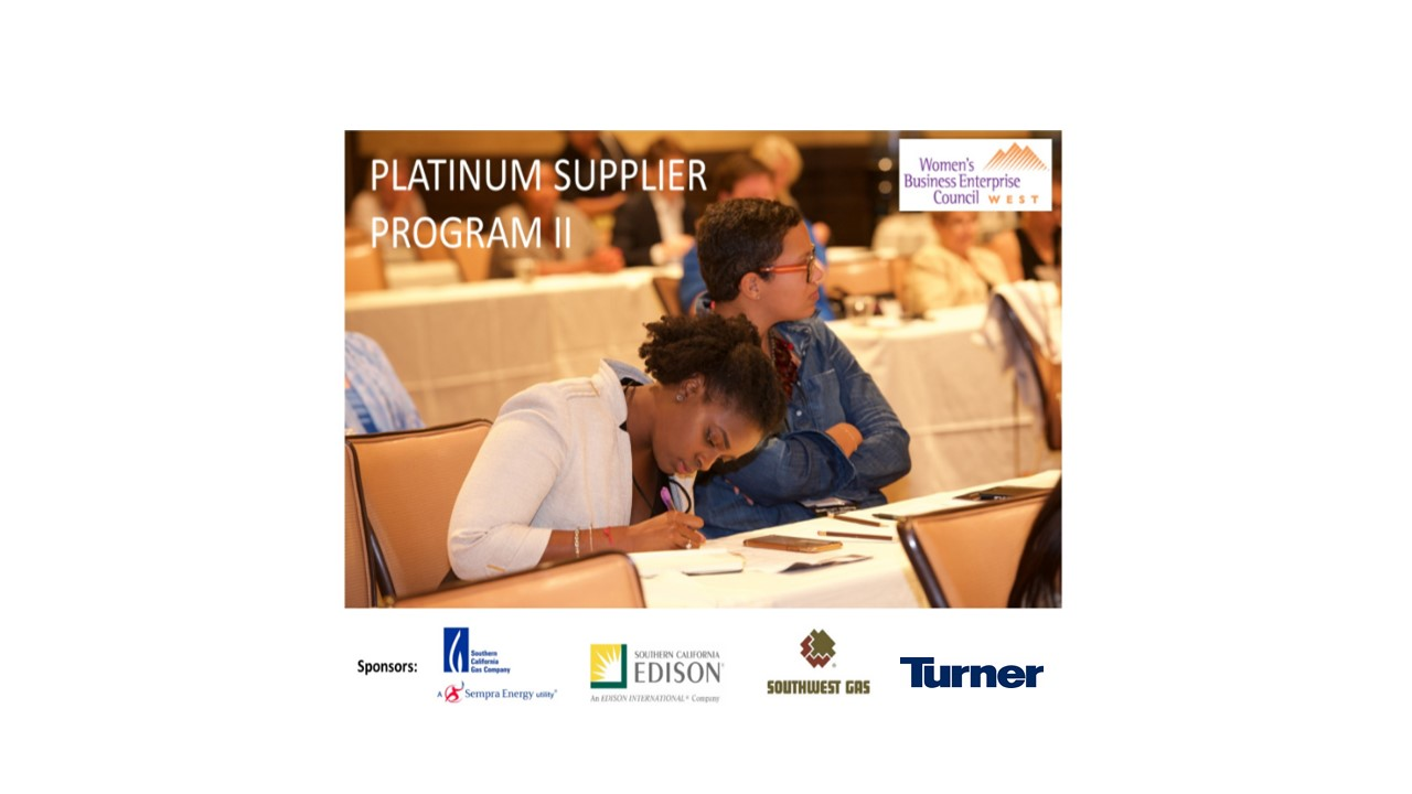 Orange County Platinum Supplier II