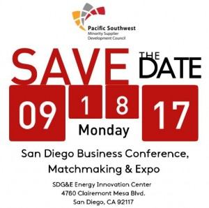 San Diego Business Conference (2)