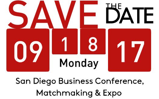 San Diego Business Conference