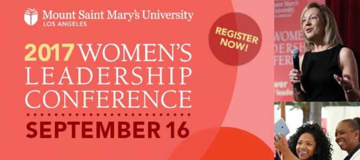Women's Leadership Conf