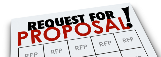 Keys to A Successful RFP Response - A Corporate Perspective presented by SRP
