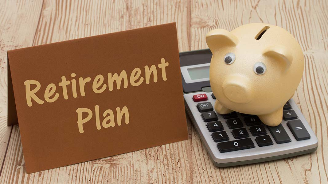 Choosing a Retirement Plan - A Presentation for Business Owners