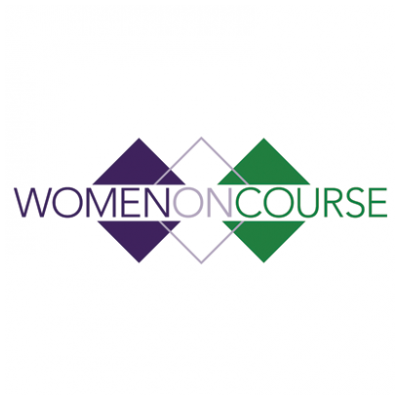 women-on-course