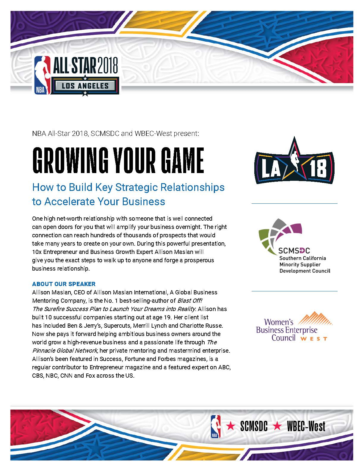 2018 NBA All-Star Event_Flyer_R3_Page_1