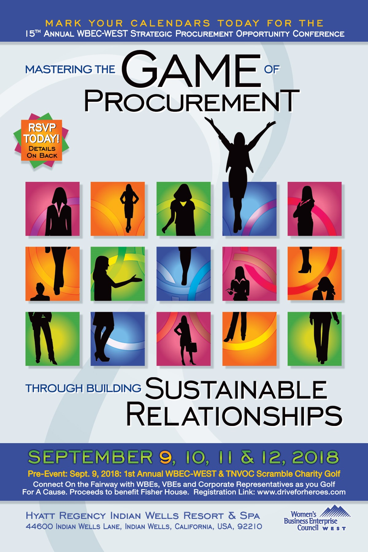 15th Annual Strategic Procurement Opportunity Conference & Awards Conference