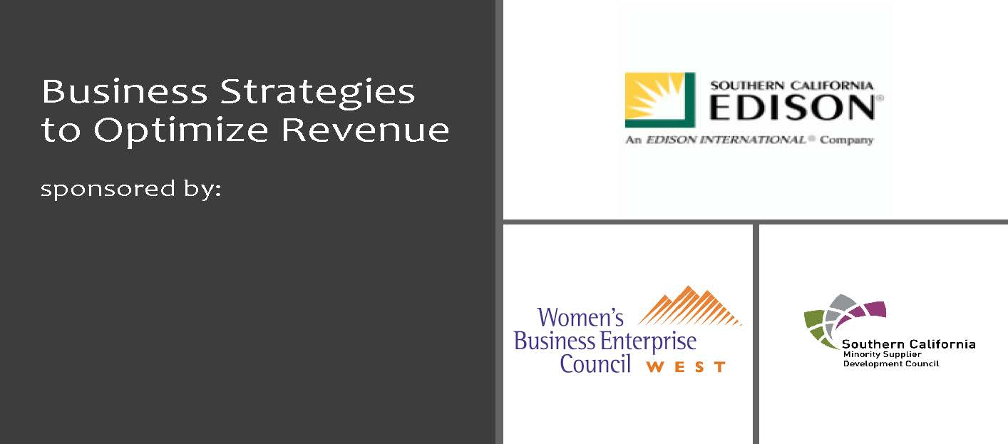 Business Strategies to Optimize Revenue (Edge Program)
