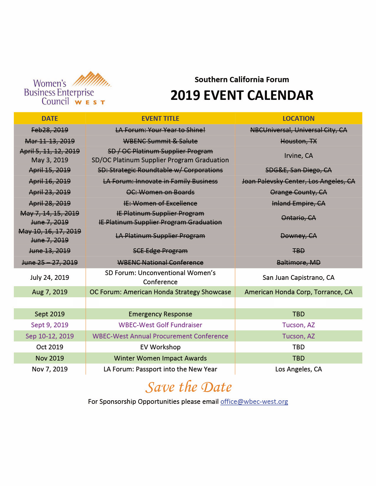 Forum-Event-Mini-Schedule_2019