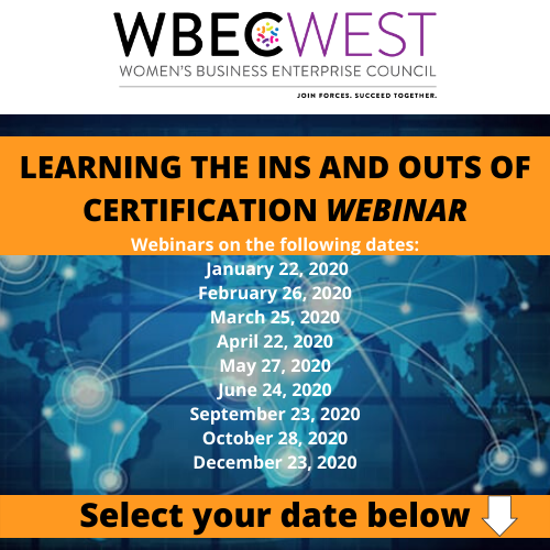 LEARNING THE INS AND OUTS OF CERTIFICATION